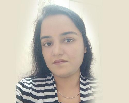 Lachmi Devi